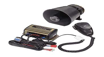 Сигнально-говорящее устройство (СГУ)