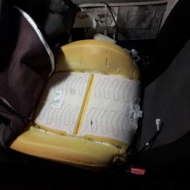 Замена обогрева сидения и установка регистратора Kia Ceed 2015 года (с видео)