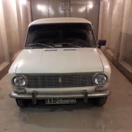 Установка сигнализации и центрального замка на ВАЗ 2101 1974 года (с видео)
