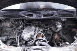 Замена проводки под капотом сгоревшей Газели (с видео)