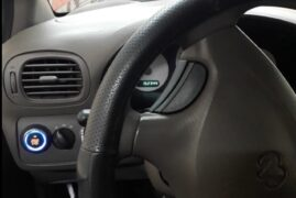 Установка кнопки старт-стоп на Dodge Caravan 2001 года (с видео)