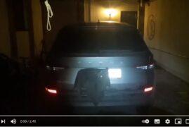 Установка электропривода багажника Skoda Kodiak 2020 года (с видео)